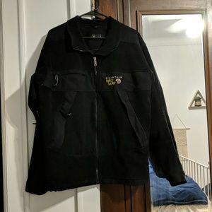 Mountain Hardwear Windstopper Tech Fleece Jacket -